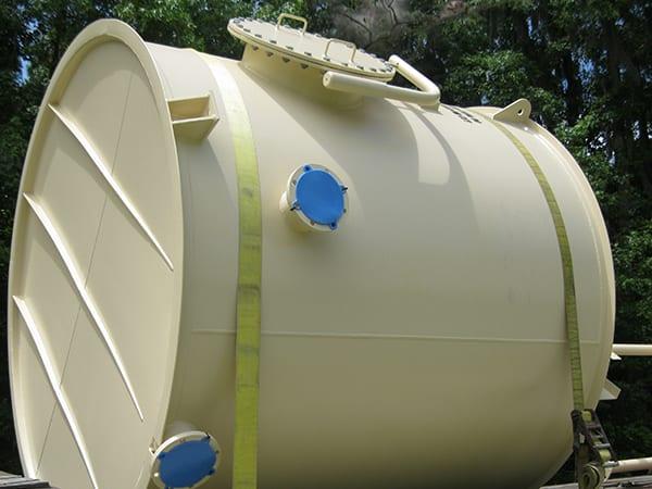 Savannah Tank